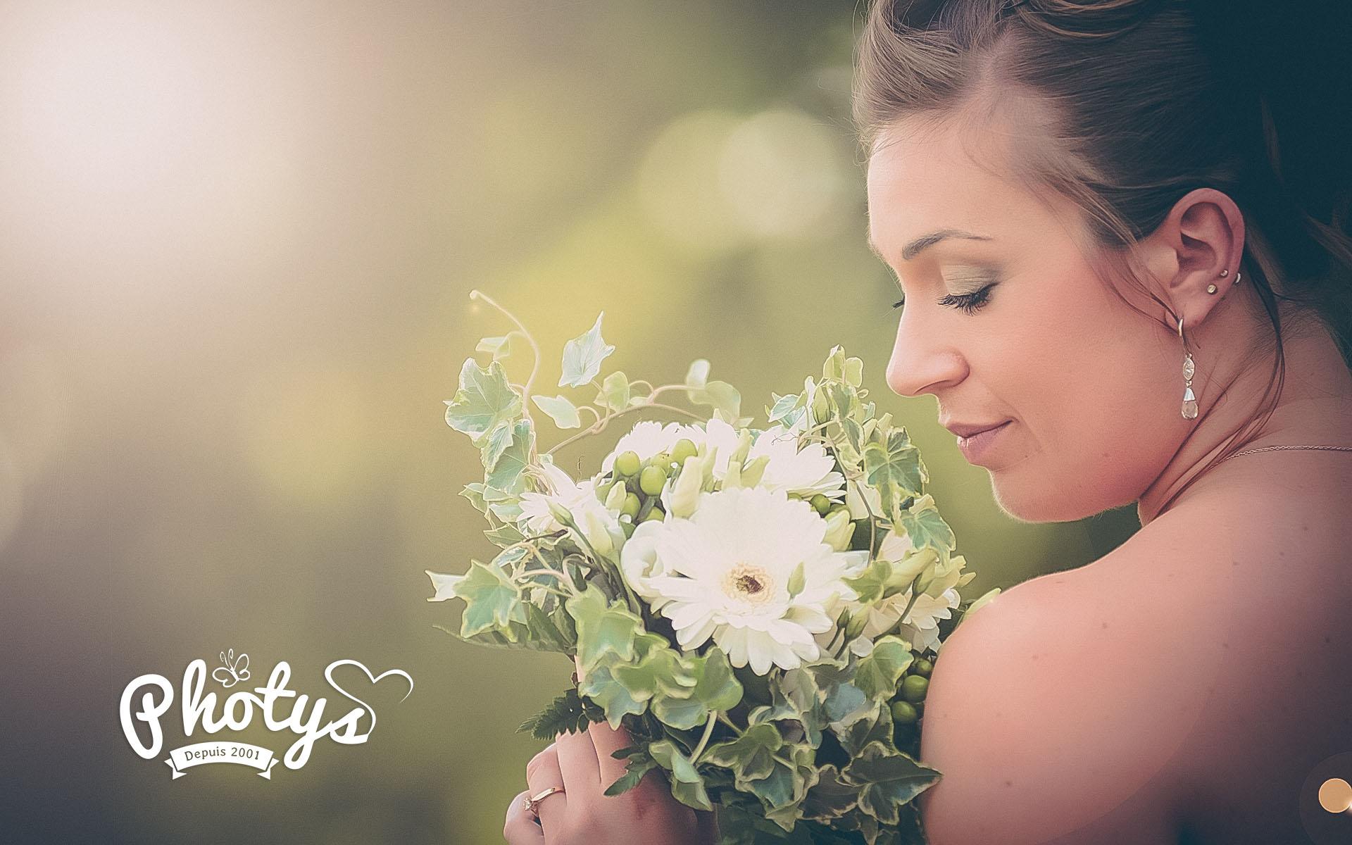 Photographe mariage Belleville  01
