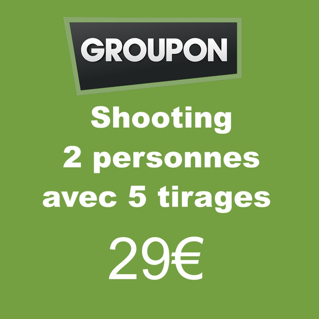Shooting 2 personnes