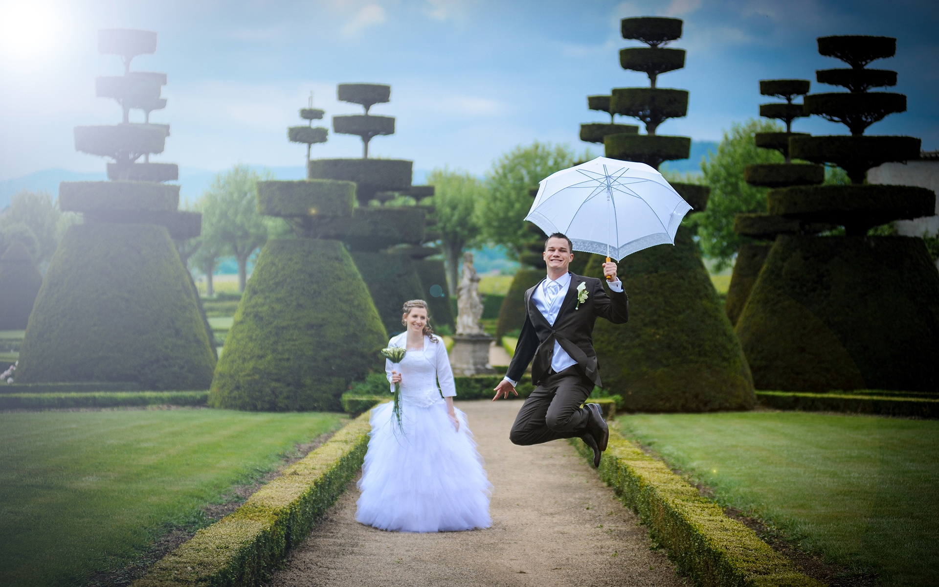 PHOTOGRAPHE MARIAGE AIN 01 - PHOTYS 001 (Sides 1-2)