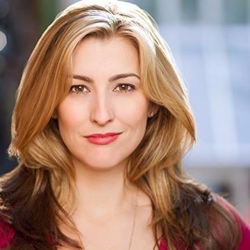 Kristin Wetherington