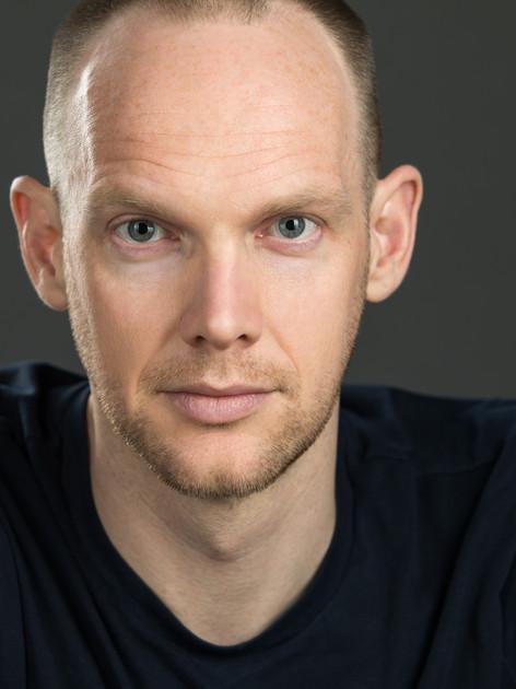 Lucas Van Engen