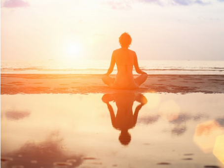 10 Easy Ways to Ease Your Stress
