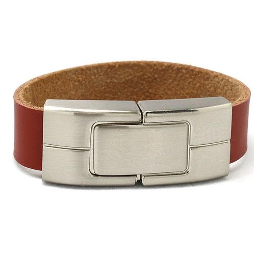 Modèle Bracelet Cuir U804