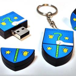 USB sur mesure