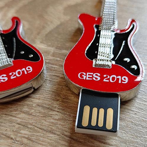 Modèle Guitare