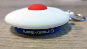 Copie de fichiers sur 1000 clés USB pour la Marine Nationale