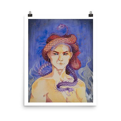 Poster Medusa