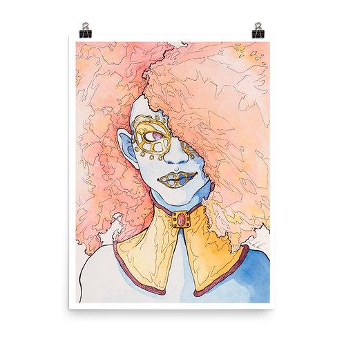 Poster Klimt
