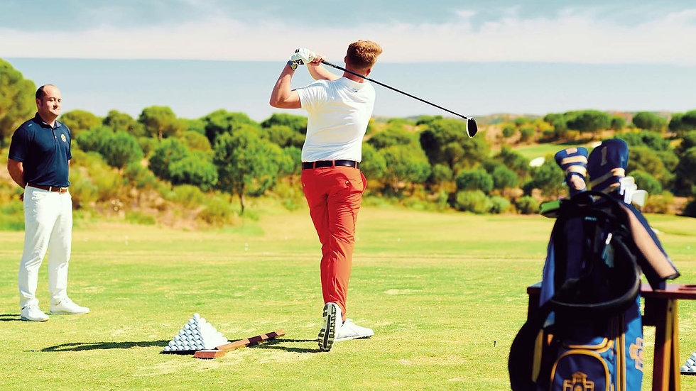 Golf Portugal's Southern Riviera - 7 Days