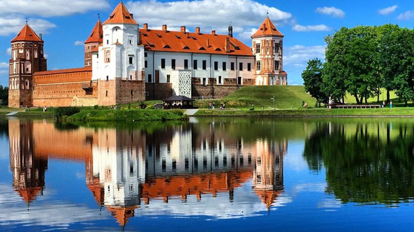 Belorussian Castles and Traditions - 10 Days