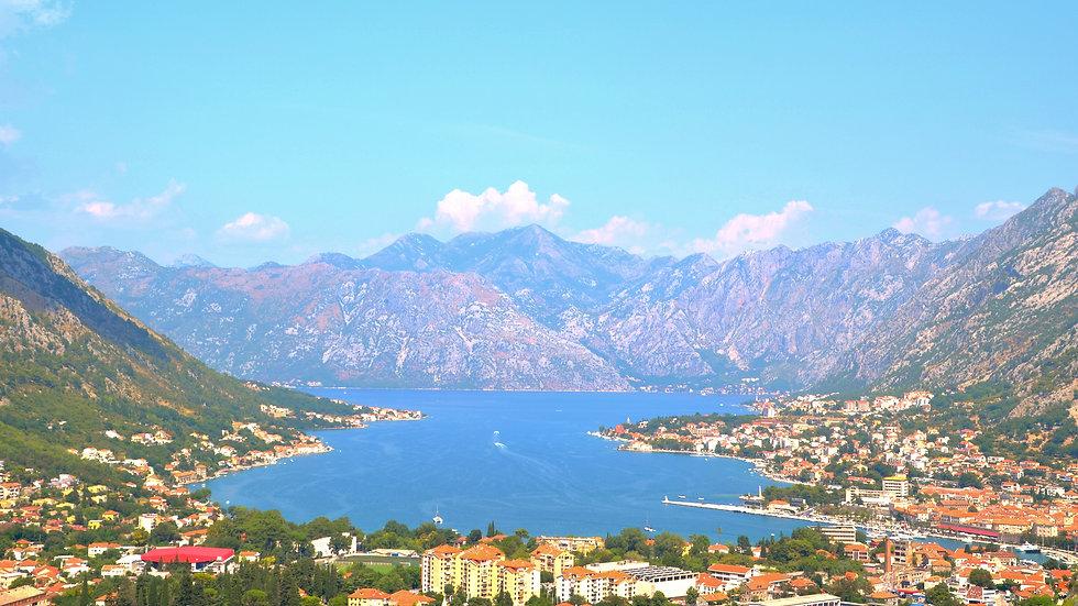 Magnificent Montenegro 7 Days