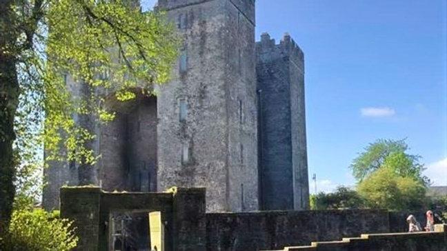 Golf Emerald Ireland's Greatest - 8 Days