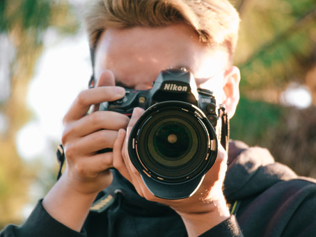 Is freelance photography a good career option?