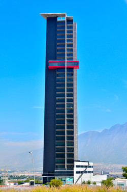 Red PentHouse