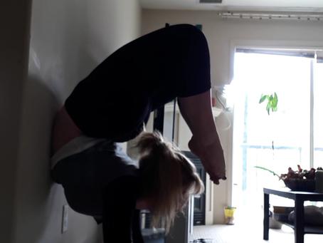 Amanda's Flexibility Journey