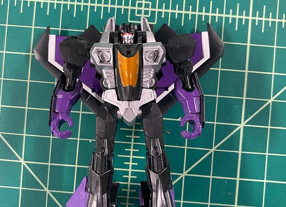 Transformers Skywarp Legend Edition