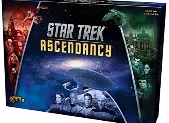 Star Trek Ascendancy