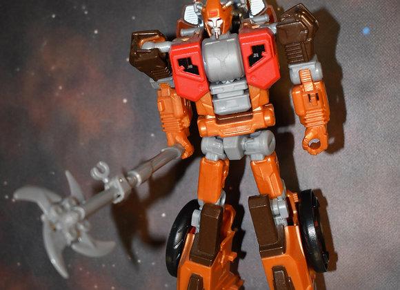 Transformers Power of the Primes Wreck Gar