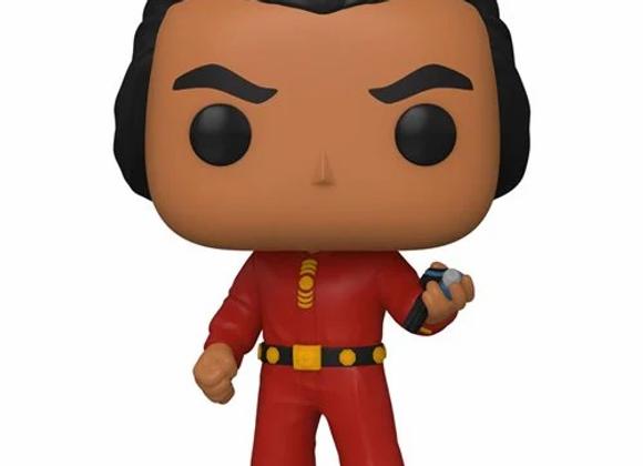 Star Trek: The Original Series Khan Pop! Vinyl Figure