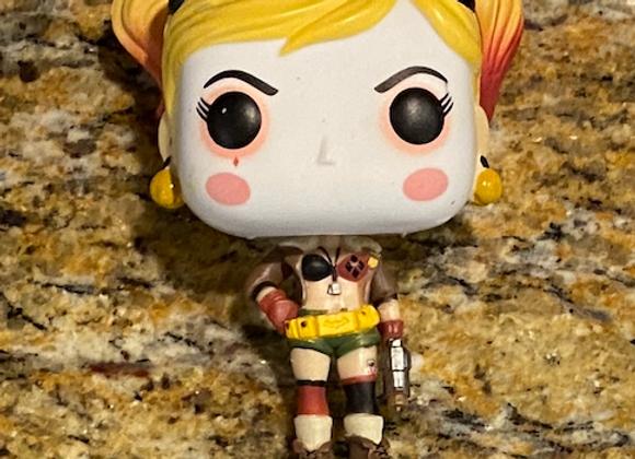 Harley Quinn (Bombshells)