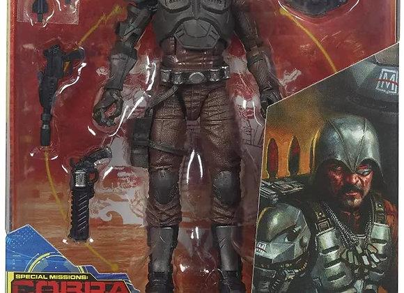 G.I. Joe Classified Series 6-Inch Major Bludd 27 Action Figure