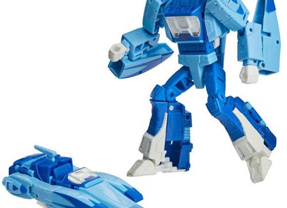 Transformers Studio Series 86-03 Deluxe Autobot Blurr