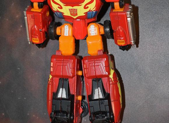 Transformers Rodimus Prime Titanium Series_DieCast