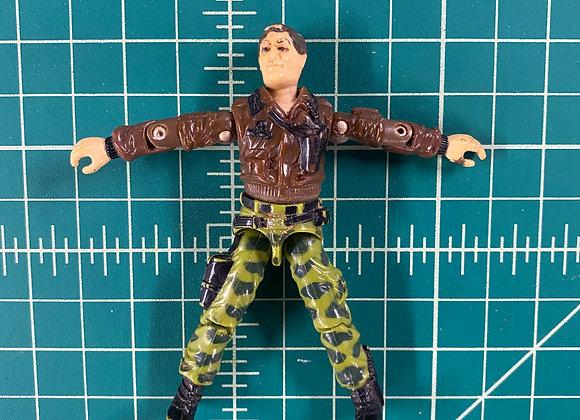 General Hawk 1986 GI Joe Original
