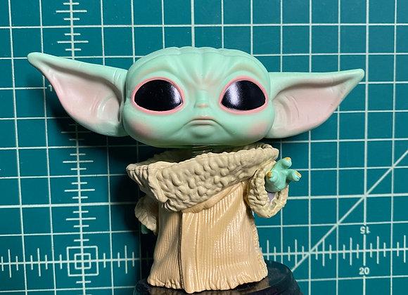 Baby Yoda the Chilc Mandalorian Funko Pop Bobble Head 368