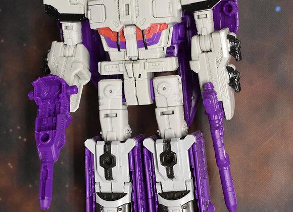 Transformers Titans Return Astrotrain and Darkmoon