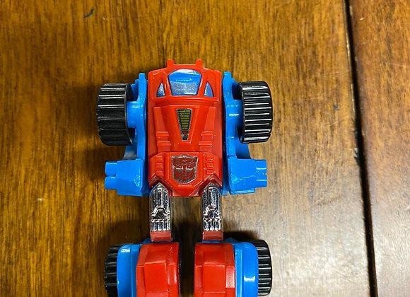 1985 HASBRO TRANSFORMERS G1 Gears