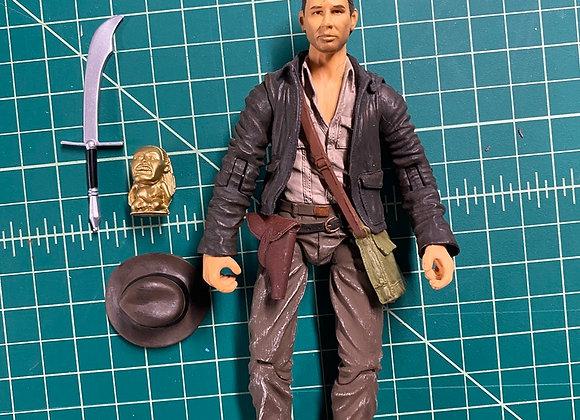 """Indiana Jones 7"""" Action Figure"""