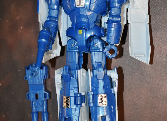 Transformers Titans Return Scourge