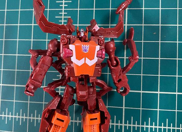 Transformers Chop Shop Legends
