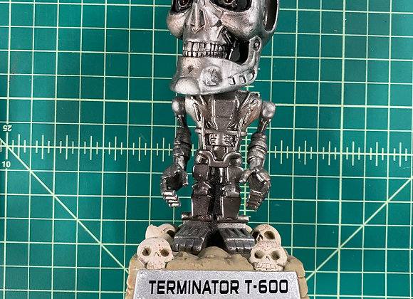 Terminator T-600 Bobble Head with Lights