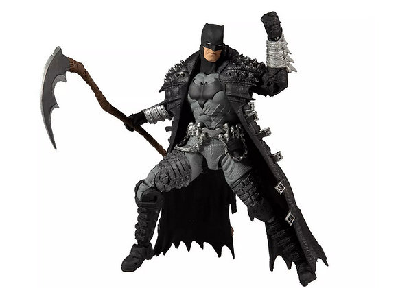 Batman Dark Knight Death Metal - DC Universe
