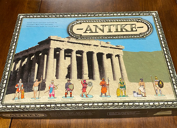 Antike - First Edition