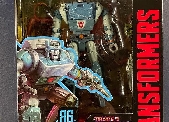 Transformers Studio Series 86-KUP