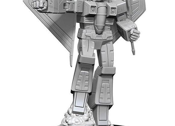 Transformers Wizkids Primed Miniatures StarScream