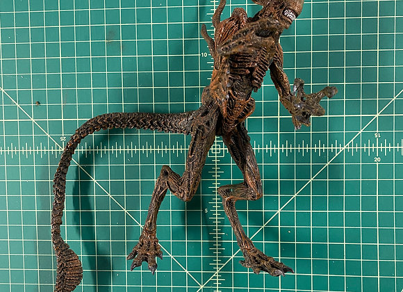 NECA Scar Alien