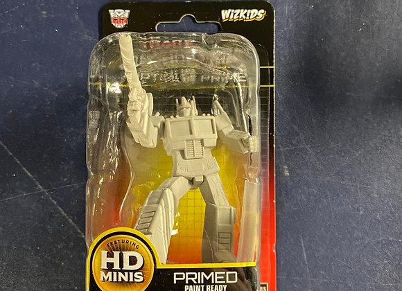 Transformers Wizkids Primed Miniatures Optimus Prime