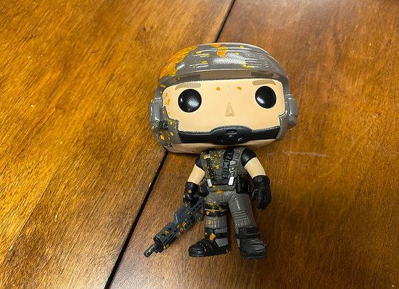 Funko Pop! Starship Troopers Johnny Rico #735 SDCC 2019