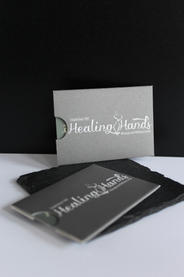 HEALING HANDS GIFT CARD ANY AMOUNT