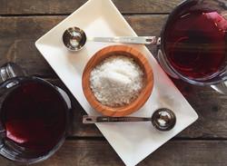 salt cup w_tea cups