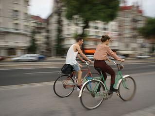 La santé, argument de cœur pour le vélo