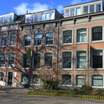 Woon-zorgcomplex Dordrecht