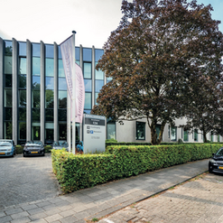 Multitenant kantorencomplex Baarn