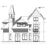 Appartementen complex Wormerveer