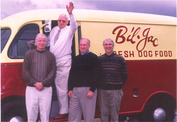 guys and truck with Bill waving copy