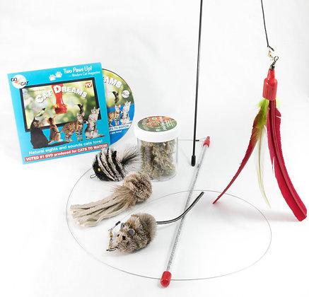 Da Bird and Cat Catcher Super Pack